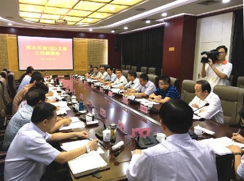 1-5月兵团国民经济运行总体平稳