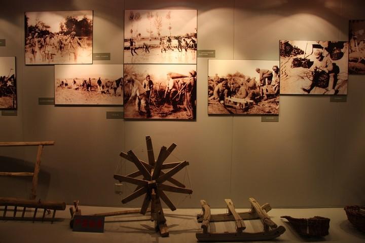 军垦博物馆