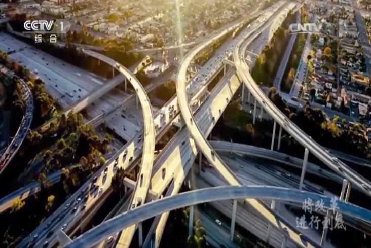 十集大型政论专题片《将改革进行到底》 第三集《人民民主新境界》