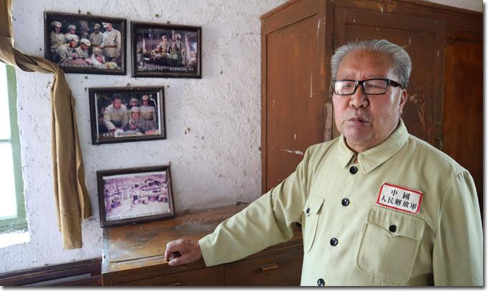 """【40年40人】胡有才:传播兵团军垦文化的""""活化石"""""""