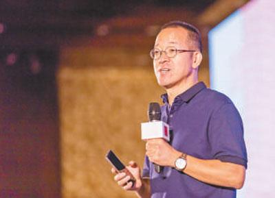 闯出民办教育的经典样本——记新东方教育科技集团董事长俞敏洪