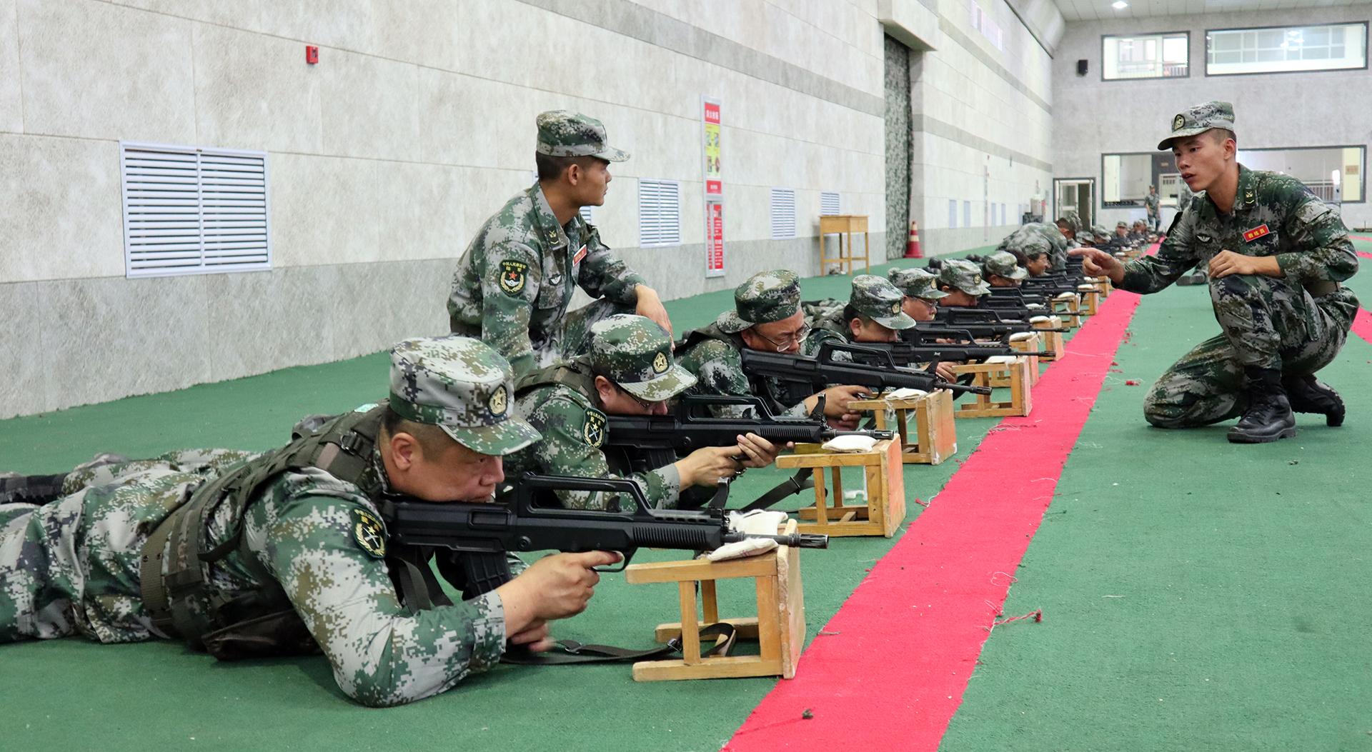 """兵团第一期新任职师团领导提升""""兵""""的能力培训班援疆干部篇"""