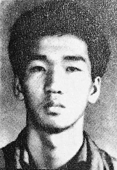 王贵君:无惧生死的模范英雄
