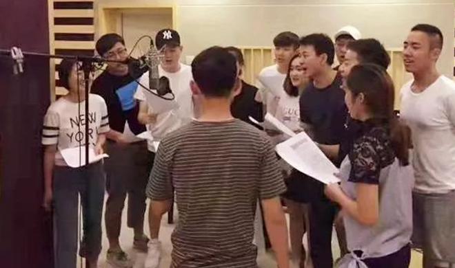 央广推出大型系列广播剧《兵团魂》(附音频)