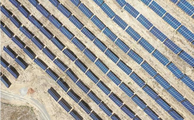 四师可克达拉市:积极构建绿色环保的能源产业体系