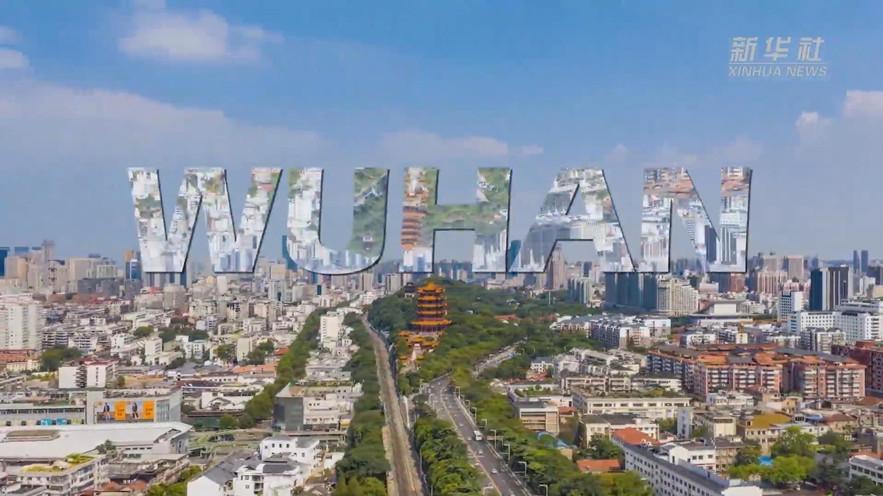 世界五大洲,今天看武汉!20国友人说出他们心中的武汉